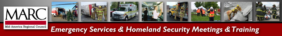 Emergency Services and Homeland Security
